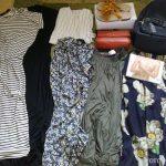 楽天ファッションフェアに行ってきた!洋服やファッション小物をたくさんもらえて楽しい