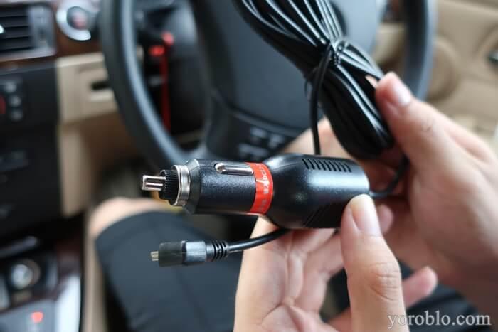 液晶王国ドライブレコーダー