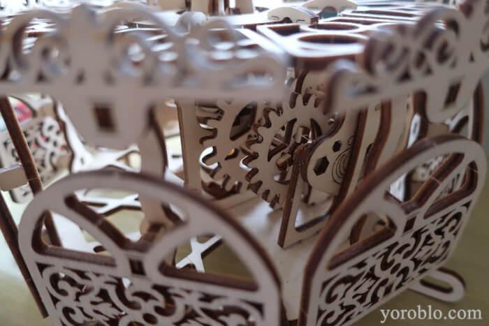 woodtrick3D模型