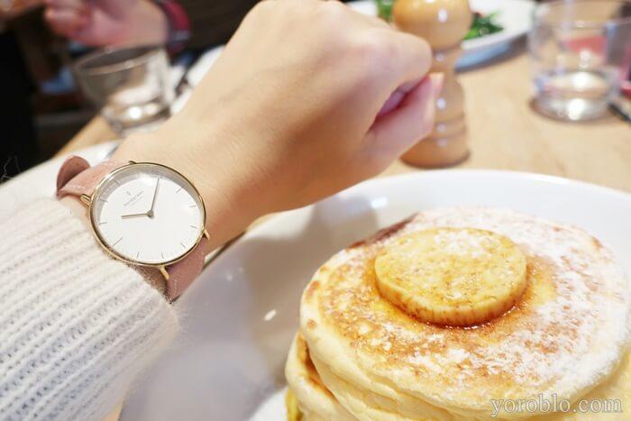 Nordgreen(ノードグリーン)の腕時計を使った感想