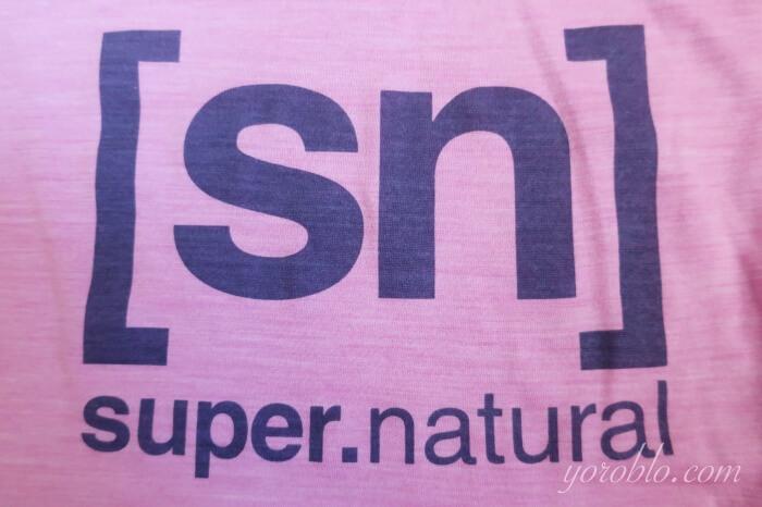 [sn]スーパーナチュラルのシャツをレビュー